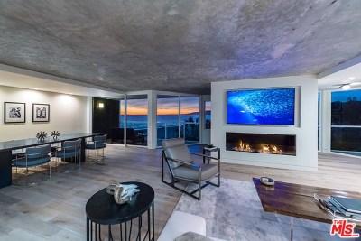 Santa Monica Condo/Townhouse For Sale: 101 Ocean Avenue #B400