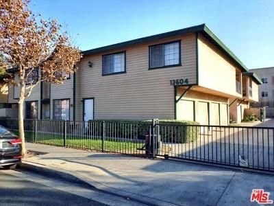Baldwin Park Multi Family Home For Sale: 13604 Ramona