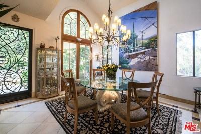 Santa Monica Single Family Home For Sale: 2223 Marine Street