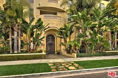 Studio City Condo/Townhouse For Sale: 12021 Guerin Street #PH1