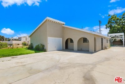 Hacienda Heights Single Family Home For Sale: 15732 Three Palms Street