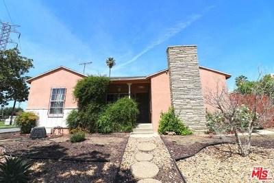 Mission Hills Single Family Home For Sale: 14963 Sandra Street