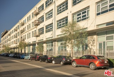 Los Angeles Condo/Townhouse For Sale: 510 S Hewitt Street #102