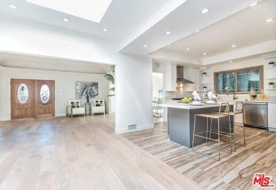 Los Angeles Single Family Home For Sale: 10289 Bannockburn Drive