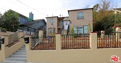 Los Angeles Multi Family Home For Sale: 506 N Avenue 54