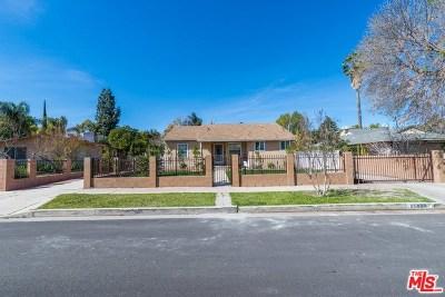 Winnetka Single Family Home For Sale: 20809 Stephanie Drive
