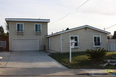 Chula Vista Single Family Home For Sale: 326 Topaz Court