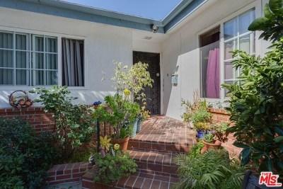 Lomita Single Family Home For Sale: 25843 Viana Avenue