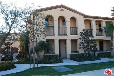 Single Family Home For Sale: 20327 Paseo Meriana