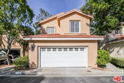 West Covina Single Family Home For Sale: 1919 Rawhide Drive
