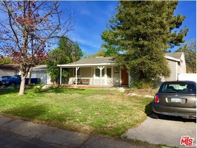 Winnetka Single Family Home For Sale: 8320 Keokuk Avenue