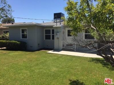 Lake Balboa Single Family Home For Sale: 17135 Covello Street