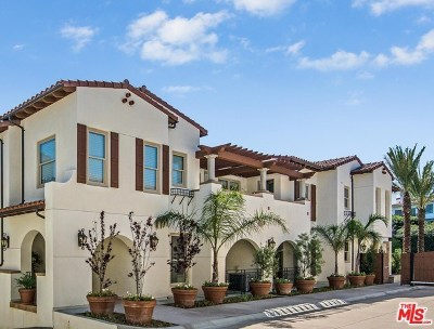 Rancho Palos Verdes Condo/Townhouse For Sale: 28220 Highridge Road #306