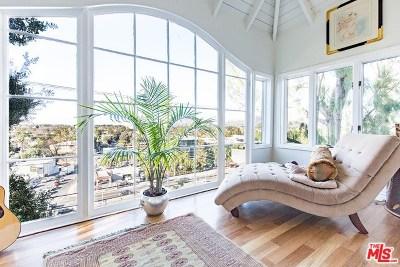 Studio City Single Family Home For Sale: 11385 Sunshine Terrace