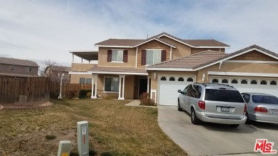 Victorville Single Family Home For Sale: 13847 Clydesdale Ln