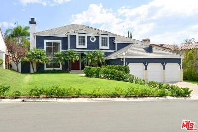 Coto de Caza Single Family Home For Sale: 8 Meadow Wood Drive