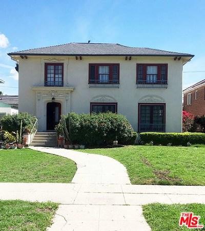 Rental For Rent: 1412 S Victoria Avenue #1