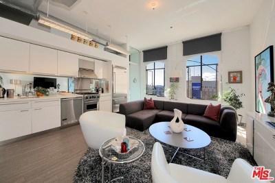 Rental For Rent: 6253 Hollywood Boulevard #1105