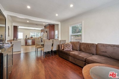 Cypress Single Family Home For Sale: 5582 Nelson Street