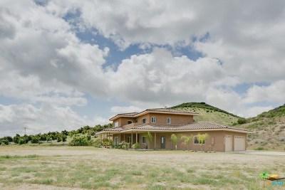 Murrieta Single Family Home For Sale: 40091 Paseo Chaparro