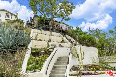 Los Angeles Single Family Home For Sale: 5677 Fallston Street