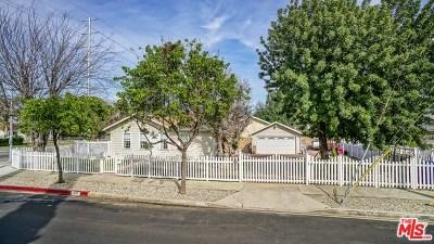 Reseda Single Family Home For Sale: 7558 Nestle Avenue