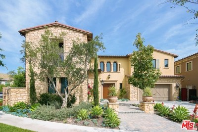 Irvine Single Family Home For Sale: 104 Misty Sky