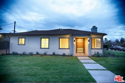 Glendale Single Family Home For Sale: 1312 5th Street