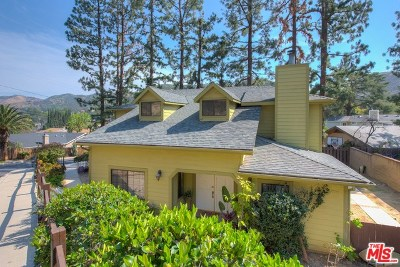Sunland Single Family Home Active Under Contract: 8710 Yates Street