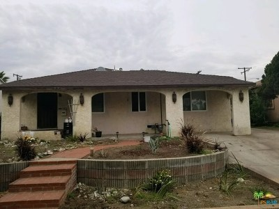 Azusa Single Family Home For Sale: 517 W 4th Street