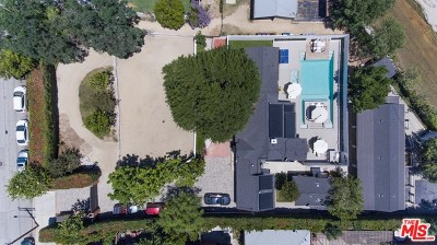 Single Family Home For Sale: 154 Allen Avenue