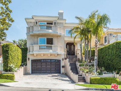 Los Angeles County Single Family Home For Sale: 524 S Francisca Avenue