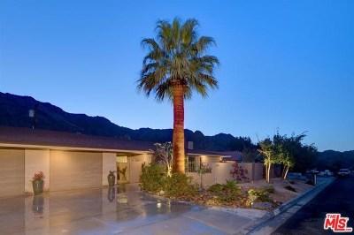 La Quinta Single Family Home For Sale: 53423 Avenida Diaz
