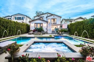 Sherman Oaks Single Family Home For Sale: 14953 Sutton Street