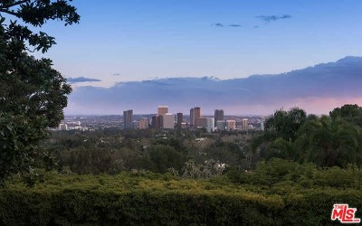 Los Angeles Single Family Home For Sale: 825 Nimes Place