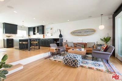Santa Monica Condo/Townhouse For Sale: 631 Strand Street #2