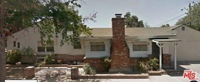 Lake Balboa Single Family Home For Sale: 7457 Dempsey Avenue
