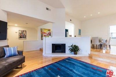 Santa Monica Condo/Townhouse For Sale: 944 15th Street #2