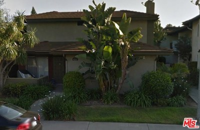 Newport Beach Rental For Rent: 4217 Hilaria Way