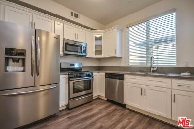 Los Angeles Multi Family Home For Sale: 5941 Barton Avenue
