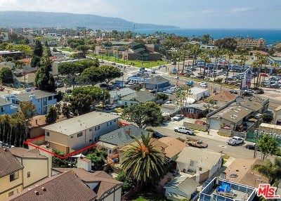 Redondo Beach Multi Family Home For Sale: 406 N Gertruda Avenue