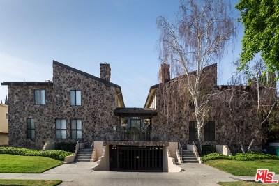 Sherman Oaks Condo/Townhouse For Sale: 13412 Burbank #2