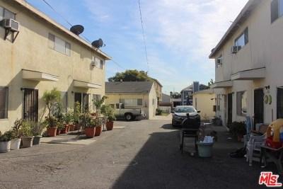 Torrance CA Multi Family Home For Sale: $857,500