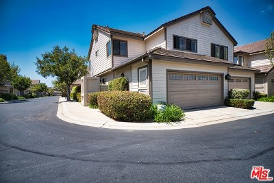 Laguna Niguel Single Family Home For Sale: 24612 Camden Court
