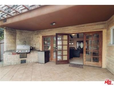 Valley Village Single Family Home For Sale: 5653 Vantage Avenue