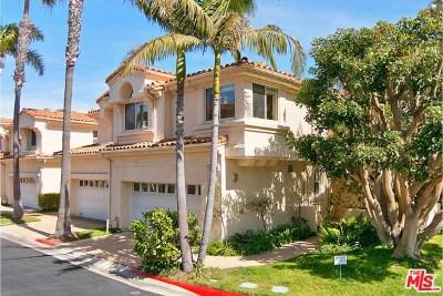 Malibu Condo/Townhouse For Sale: 6453 Zuma View Place #123