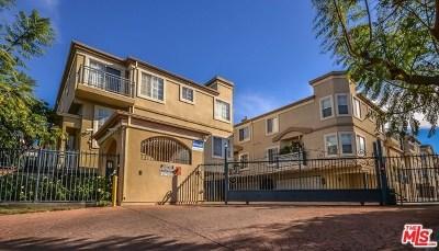 La Crescenta Condo/Townhouse Active Under Contract: 4516 Ramsdell Avenue #120