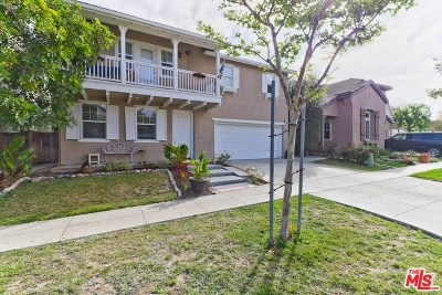 Ladera Ranch Single Family Home For Sale: 8 Comet Trail