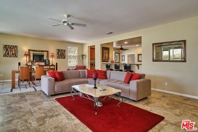 Palm Springs Single Family Home For Sale: 3585 Date Palm Trail