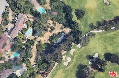 Pasadena Single Family Home For Sale: 122 Patrician Way